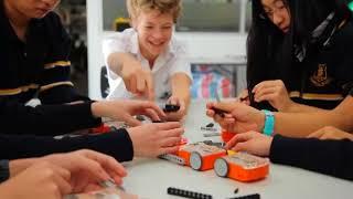 澳洲 Edison V2.0 程式學習機器人 新手入門款  STEM 家庭版 簡易使用 操作手冊  TOY 專題製作 程式教學
