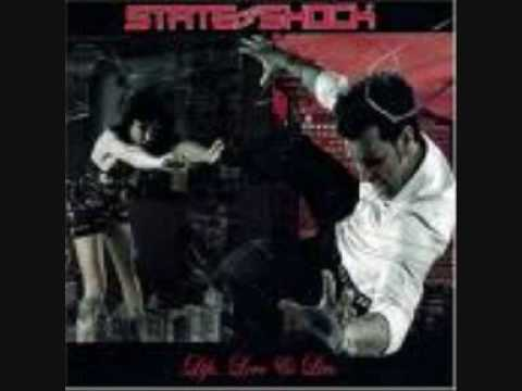 State of Shock - If I Could