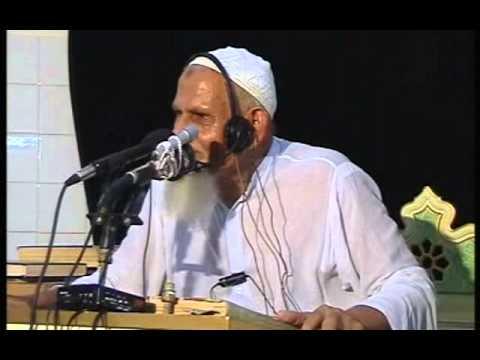 02.khutba-e-juma 2004 : mah rajab/(may 2012) ki ehmiyat - maulana ishaq