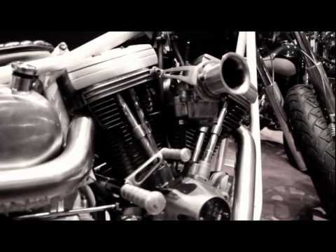 Sekepal Aspal Indonesia 2013. Motoart Exhibition.