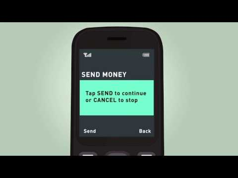 How to send Money to your Bank of Africa Account