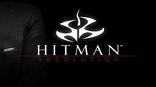 Hitman: Absolution Спасайся бегством Библиотека  часть 2
