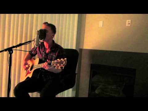 Sebastian Hansson - Black Stone Cherry - Stay (Cover)