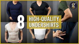 Best Undershirts