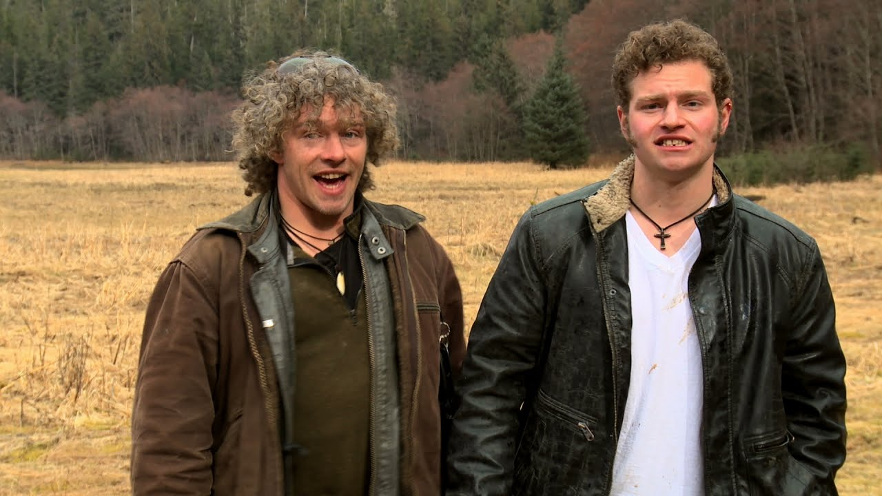Alaskan Bush People' Is Totally Fake — And Here Are All The Giveaways