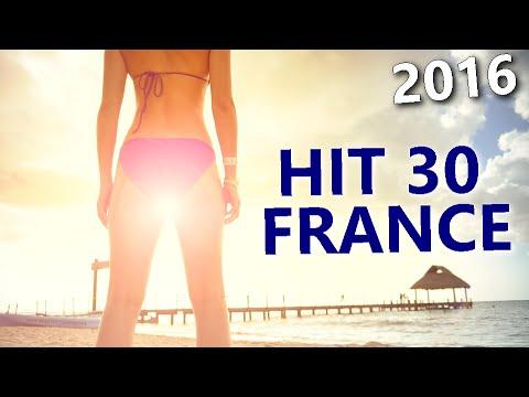 HIT 30 FRANCE 2016 : Nouveautés Musique 2016