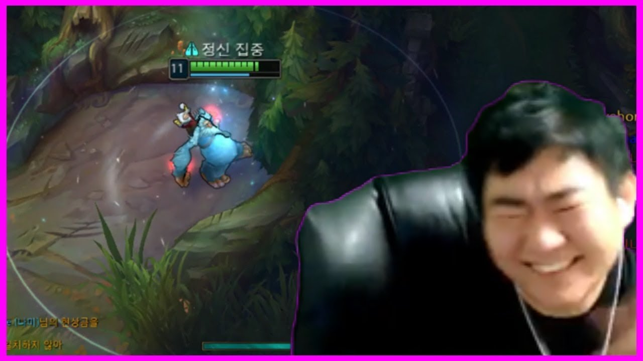 Good jungle streams to learn from : summonerschool