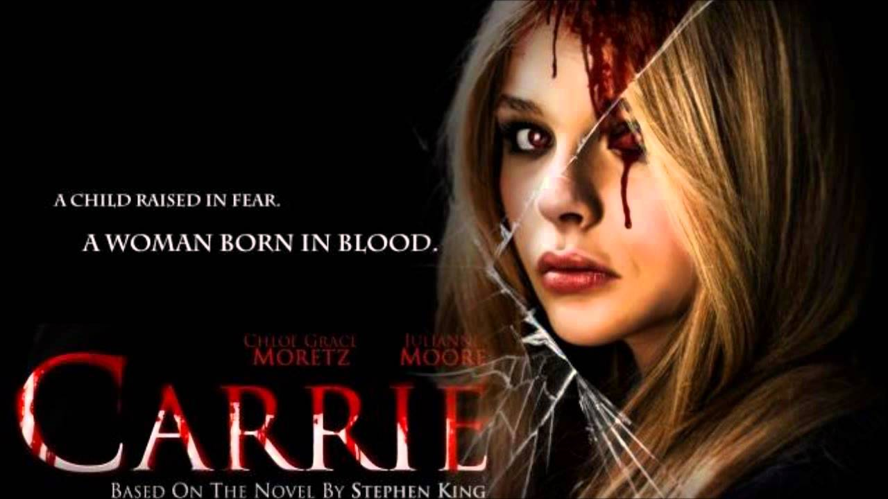 Carrie 2013 Hindi Dual Audio Movie Download HD 480p 300MB