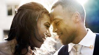Atlanta Wedding Videography// Mya + Matthew