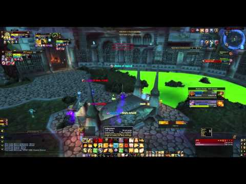 Drinking Again 2v2 Win - Full HD World Of Warcraft
