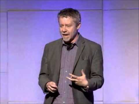 Design Thinking - Tim Brown, CEO and President of IDEO