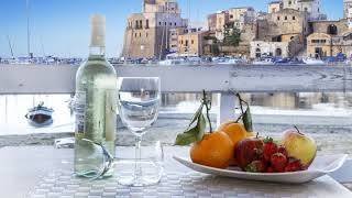 Hotel Cala Marina - Castellammare Del Golfo - Italy