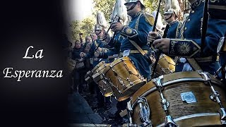 Video La Esperanza - Batería BCT SOL - Concierto Baratillo 2015 download MP3, 3GP, MP4, WEBM, AVI, FLV Juni 2018