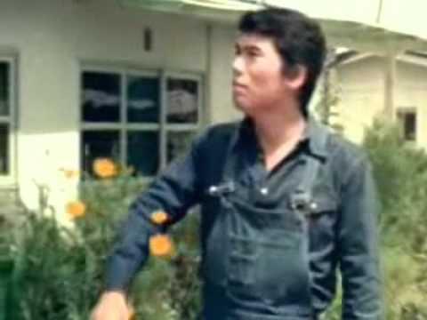 나훈아 - 머나먼 고향 (1972년 MV)