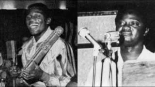 Zuani Nabala Na Mbongo (Franco) - Franco & L