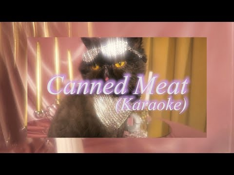 Canned Meat Karaoke feat. Muad'dib