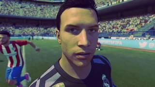 CR7 Face Tutorial FIFA 19 [ A melhor face do YouTube ]