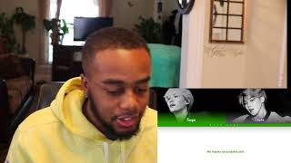 AGUST D | SUGA feat. Jimin - BTS) - TONY MONTANA Color Coded Lyrics (reaction)
