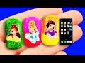 45 DIY Barbie HACKS: miniature tree house, miniature beach, and more!
