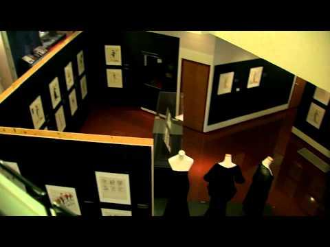 Edith Head Exhibit