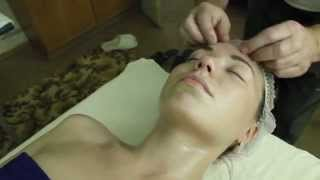 Хиромассаж лица