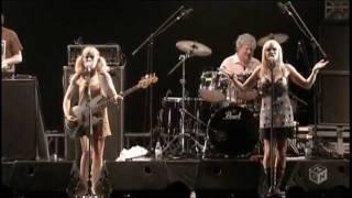 Tom Tom Club - L'Elephant (Live@Summer Sonic,Tokyo 2009)