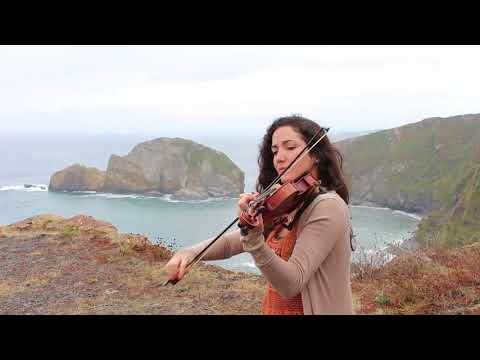 Nothing else matters (Metallica) -  Laura Castillo (violin cover)