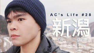 AC's Life: Niigata!
