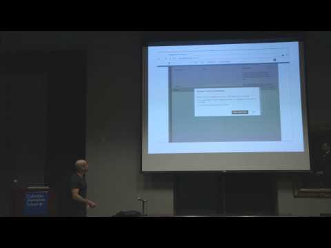 Data Mondays - Lecture 3