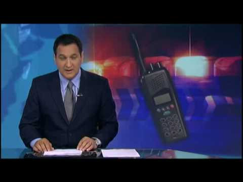 Digital Radio Problems for NZ Police