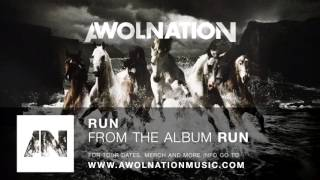 AWOLNATION - Run  (1 Hour Version)
