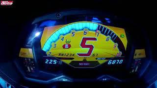 2017年現在のスーパーカー0-100kmの加速世界ランキングまとめてみまし...