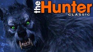 The Hunter Classic | WEREWOLVES!! (Halloween Event)