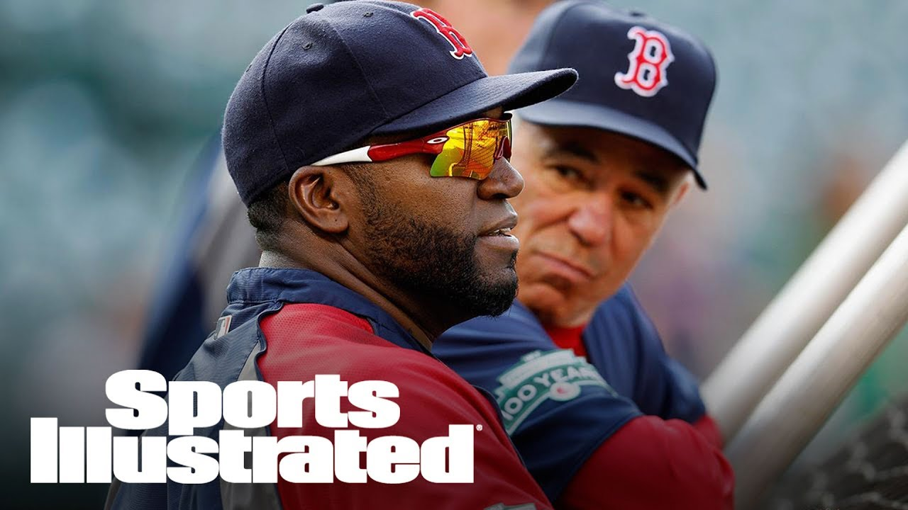 MLB: Bobby Valentine On David Ortiz, Shares Regrets From Red Sox Time | SI  NOW | Sports Illustrated