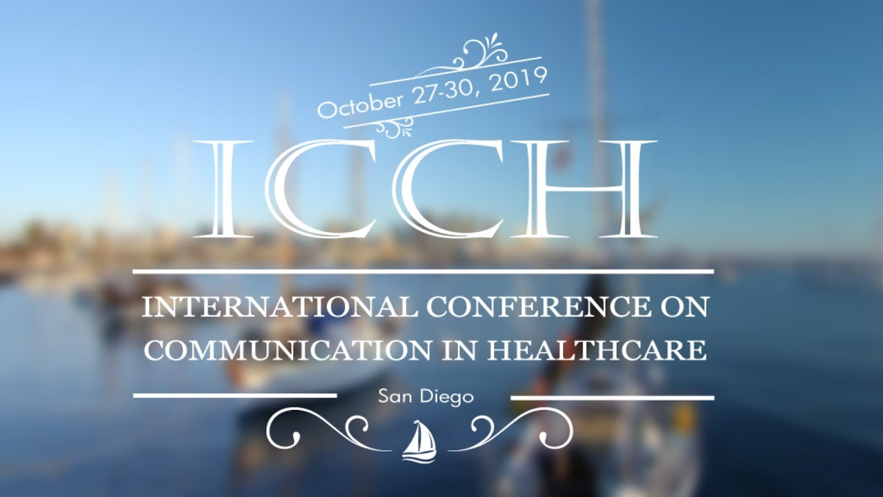Academy of Communication in Healthcare > Events > International