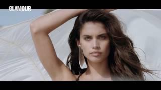 Los 10 trucos de moda y belleza de Sara Sampaio
