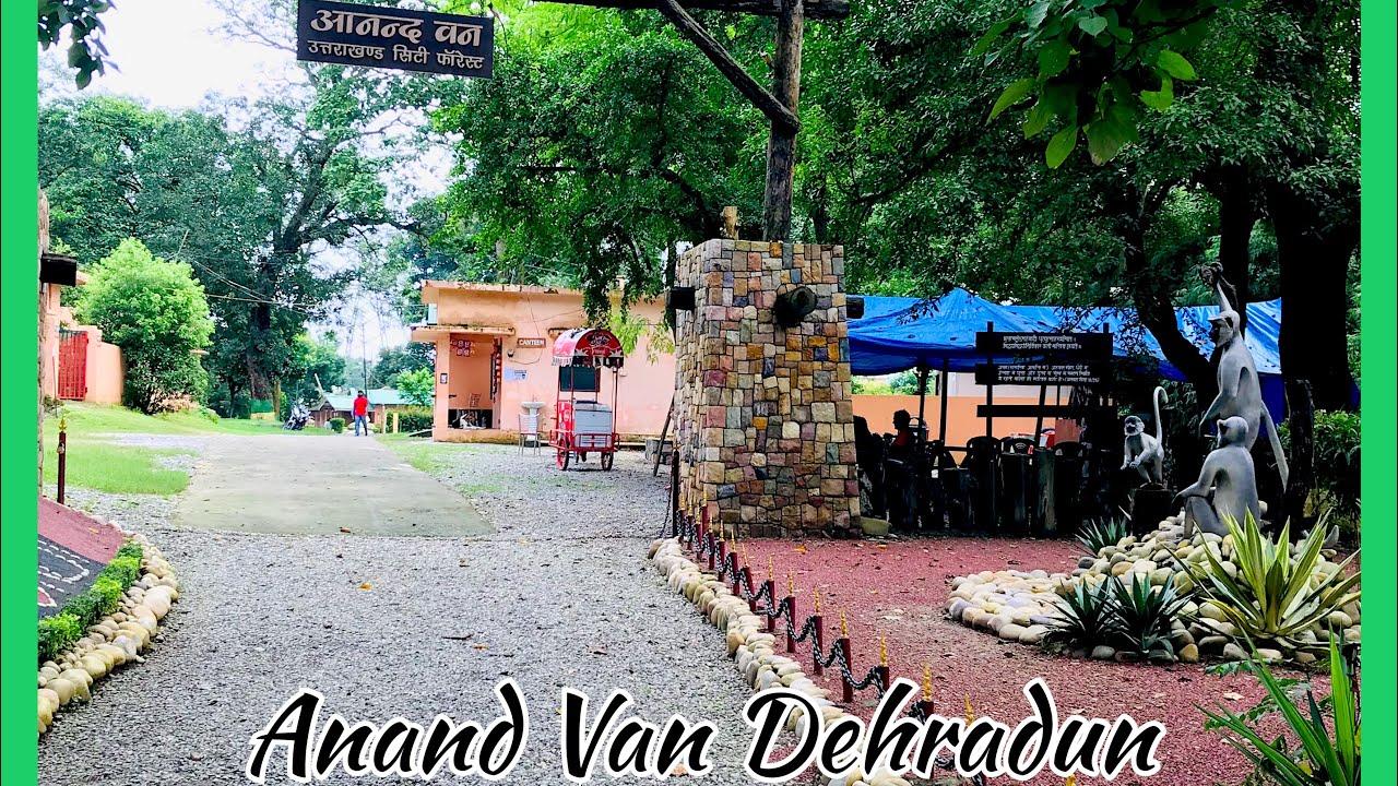 Download DEHRADUN SERIES    EPISODE 2 =ANANDVAN    FIRST URBAN FOREST IN UTTARAKHAND   DEHRADUN VLOG