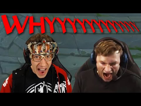 WHY!? (use headphones for the best experience)
