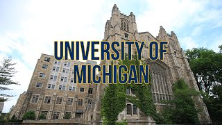 Video University of Michigan - Admissions Intel download MP3, 3GP, MP4, WEBM, AVI, FLV Juli 2018