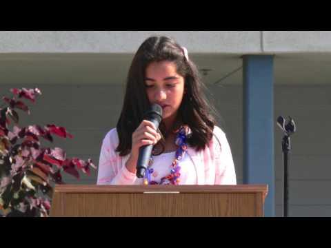 Pachappa Elementary School Promotion