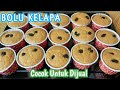 - Resep Bolu Kelapa 3 Telur Cocok Untuk Dijual  Ide Jualan