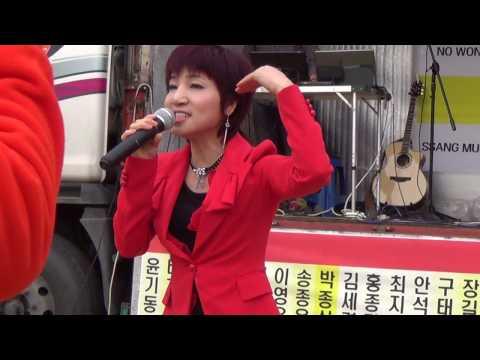 트로트메들리_김유나