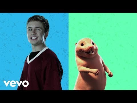 "Sean Giambrone Issac Ryan Brown - Naked Mole Rap Remix From ""Kim Possible"""
