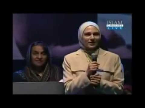 magnifique histoire entre musulman et femme francaise non musulmane مسلم و إمرأة غير مسلمةde YouTube · Durée:  5 minutes 39 secondes