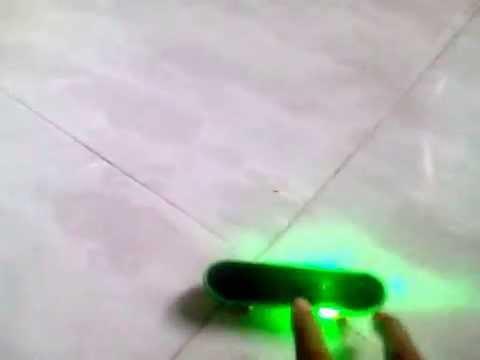 Thái Thái Hướng dẫn chơi ván trượt siêu hạng