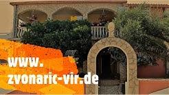 Urlaub in Kroatien 2019 Insel Vir - mit der Parrot Anafi Drohne