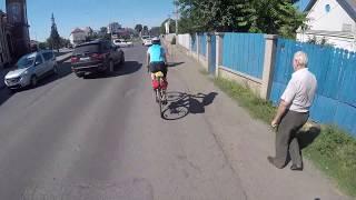 Episode 0x0046 - 08/16/2017 - Tour de Slovensko, day 1, Uzhgorod - Košice