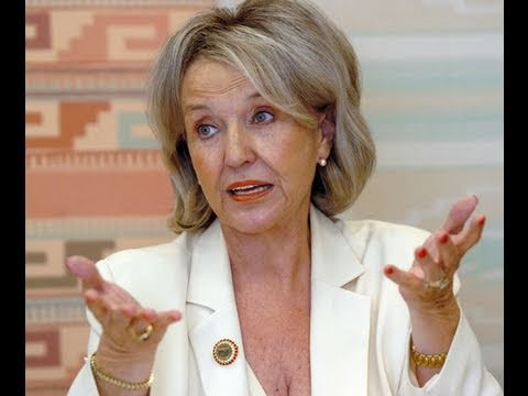 Jan Brewer Busted On Beheadings?