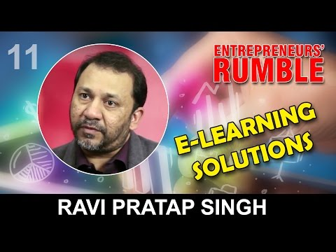 Creating Innovative E-Learning Solutions For The Workplace - Ravi Pratap Singh, Learnnovators