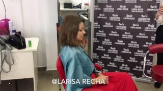Свадебные причёски на короткие волосы от Ларисы Реча
